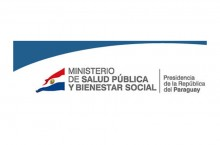 Ministerio de salud pública y bienestar social de Paraguay